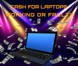 Wanted laptops dell hp lenovo and more