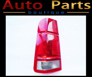 Land Rover Discovery 99-2002 OEM Tail Light Assy Left XFB000170