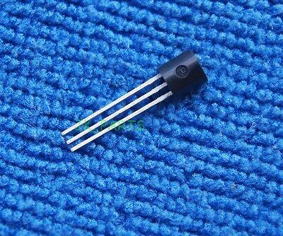 100pcs New Bc547b Bc547 Npn Transistor To-92