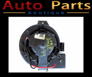 Land Rover 1995-2002 OEM Left Blower Motor AWR1388
