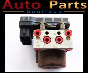 Mazda MPV 2000-2001 OEM ABS Pump w/Module LC70437AZ LCY0437AZB