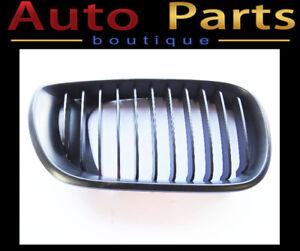 BMW 3 Series 00-05 OEM Front Passenger Right Grille R51137072130