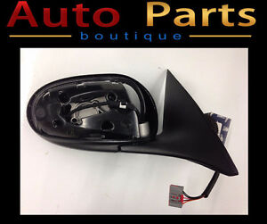 Jaguar X-Type 2002-2004 Right side Door Mirror Housing C2S50234