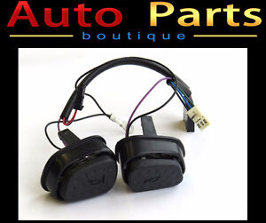 Land Rover Discovery HSE 1999-2004 Horn Switch Kit QTN100270