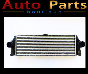 Mercedes-Benz 2014-2016 OEM Genuine  Air Intercooler 9065010201