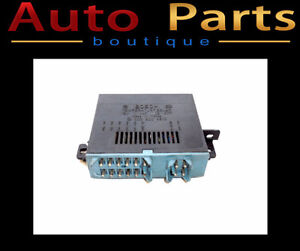 Mercedes-Benz300SE 560SEL 79-91 Temperature Regulator 0038204510