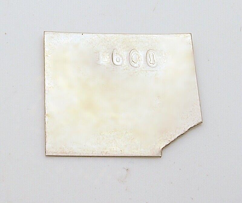 Platinum Solder Special Weld 1600
