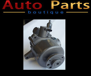 MERCEDES S550 CL550 2007-2012 POWER STEERING PUMP 0054667001