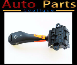 BMW 3 5 7 Series 1994-2009 OEM Combination Switch 61318363668