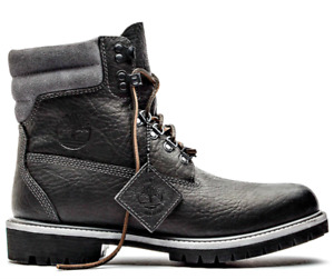 BRAND NEW Timberland Boots Limited 640 Below - Leather A1M98001
