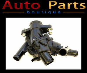 Mercedes-Benz CLA 2013-2016 OEM Thermostat Assembly 2702000615