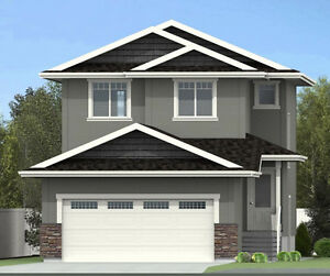 Harbour Landing - April possession - 3 bed, 2.5 bath, side entry Regina Regina Area image 1