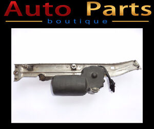 Mercedes-BenzW126 81-91OEM Windshield Linkage w/Motor 1268204242