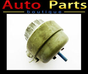 AUDI A6 QUATTRO 2005-2011 ENGINE MOUNT LEFT 4F0199379BH