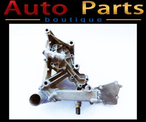 Porsche 911 Boxster 1999-2007 Oil Pump 99610701257 99610701261