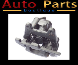Audi A6 3.2L 2007-2011 Disc Brake Caliper Rear Right 4F0615403C