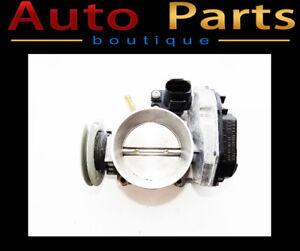 Audi OEM Throttle Body 078133063AL
