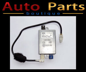 BMW 528i 2005-2016 OEM USB HUB AUDIO INTERFACE 84109123739