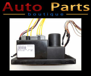 Mercedes-Benz C220 1994-1995 OEM Vacuum Supply Pump 2028000948