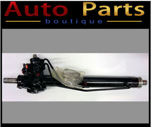 Volkswagen 1991-1999  XTR STEERING RACK AND PINION 3A1422061A