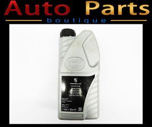 Porsche PDK Transmission Fluid FFL 3 1 Liter 00004320729
