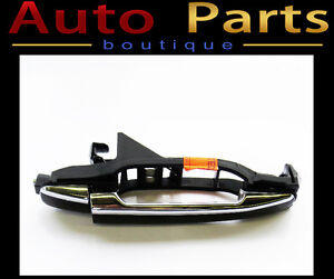 Mercedes E320 E300 E430 96-99 Rear Right Door Handle 2027660205