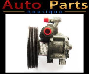 Mercedes S430 S500 2000-2006 OEM Power Steering Pump 0024668601