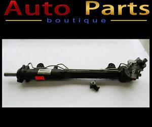 VW Touareg 2004-2010 OEM Genuine Steering Rack 7L6422063CX