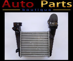VW PASSAT 1.8 2001-2005 OEM GENUINE INTERCOOLER 8D0145805D