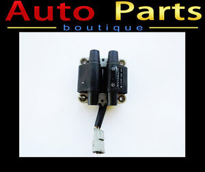 Subaru 1990-1998 New Central Ignition Coil 22433AA230 New