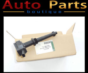 Jaguar XJ, Land Rover LR4 2011 Direct Ignition Coil AJ811378
