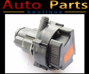 Mercedes-Benz C320 CLK320 S430 1998-2008 Air Pump 0001403785