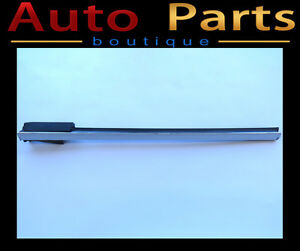 ASTON MARTIN VIRAGE OEM RR QUARTER GLASS WAIST 9G43-1228494-CA