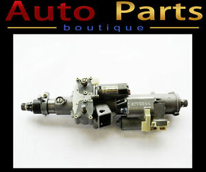 Mercedes E320 500SL 1990-2002 OEM Steering Column 1295400188