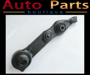 Mercedes E Class 2003-2011 FR Lower Control Arm 2113308207