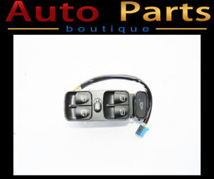 MERCEDES BENZ C230 1998-2007 MASTER WINDOW SWITCH 2038200110