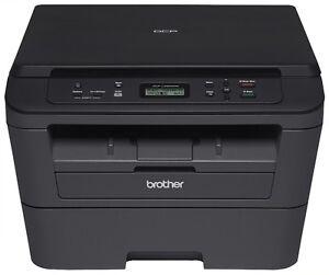 Brother DCP-L2520DW Laser Printer 3-in-1 Wireless/USB Printer