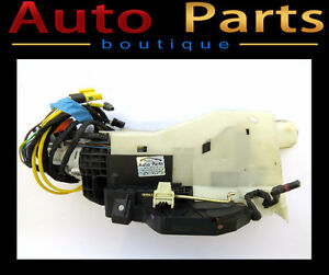 Mercedes-Benz 00-06 OEM Genuine Front Left Door Lock 2207202135