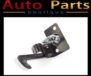 Aston Martin DB9 2004-2012 Hood Latch Assembly 4G4316B768AE