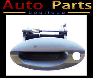 Jaguar X-Type 02-08 OEM Exterior Door Handle Front L C2S45751XXX