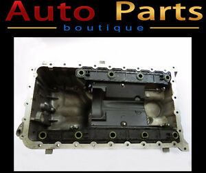 PORSCHE CAYENNE 4.5L V8 2003-2006 ENGINE OIL PAN 9481071406R