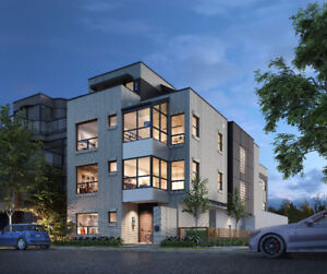 Pre-sales Registry - For Kitsilano / Point Grey Luxury Homes