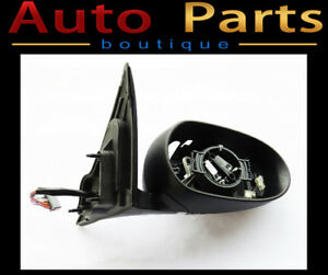 Jaguar XJ8 Super V8 XJR 2004-2007 OEM Door Mirror Right C2C39413