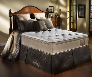 Awesome BRAND NEW Restonic High Quality Hotel Bed