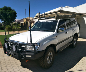 12000lb winch in Perth Region, WA | Cars & Vehicles | Gumtree
