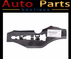 Porsche Boxster 1997-2004 Brake Air Deflector Left 99634148301