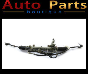 Mercedes C240 CLK320 01-04 OEM Steering Rack & Pinion 2034601100