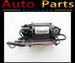 AUDI A6 2005-2011 OEM AIR SUSPENSION COMPRESSOR 4F0616005D