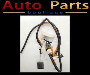 BMW 135i 335i 2007-2013 OEM LH FUEL PUMP ASSEMBLY 16147163296