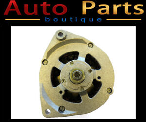 PORSCHE 1985-1991 OEM GENUINE 90AMP ALTERNATOR 944603108AX
